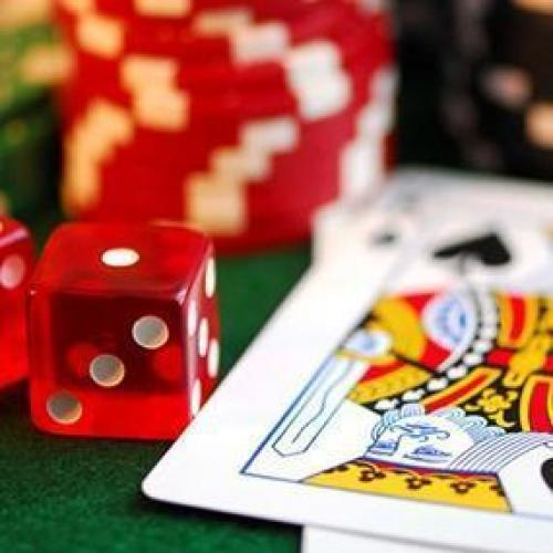 Jewish gambling games casino terms